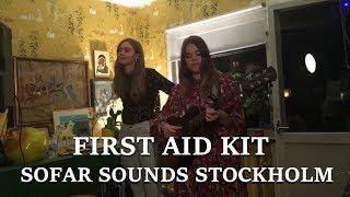 First Aid Kit | Sofar Sounds Stockholm