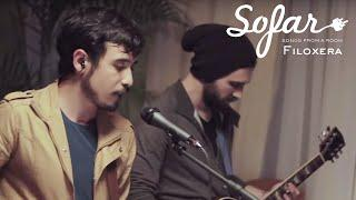 Filoxera - Don't Fight With A Rhythm | Sofar Guatemala