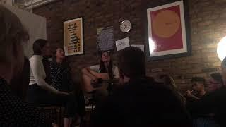 The Staves - Mexico - Sofar Sounds