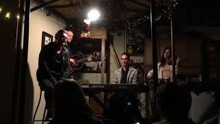 Tom Chaplin - Somewhere Only We Know (Sofar Sounds London 20/09/17)