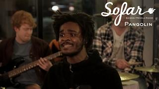 Pangolin - Double Consciousness | Sofar London