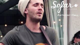 Anthony Hall - Reality | Sofar Las Vegas