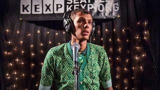 Stromae - Full Performance (Live on KEXP Radio)