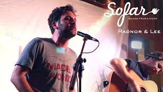 Radnor & Lee - Doorstep | Sofar San Francisco