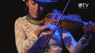 Off The Record Rising Appalachia @ The Variety Playhouse. GSU-TV