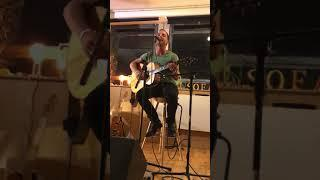 James Morrison - Trouble - Sofar Sounds Bristol
