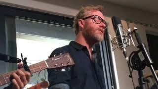 The National - I Need My Girl @ Sofarsounds Edinburgh (09/30/17)