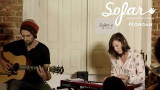 Morgan - Goodbye | Sofar Madrid