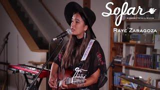 Raye Zaragoza - American Dream | Sofar San Francisco