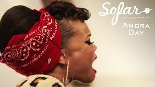Andra Day - Rise Up | Sofar Los Angeles