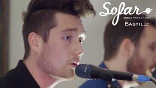 Bastille - Flaws | Sofar London