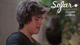 Julian LeBen - Eurydice | Sofar London