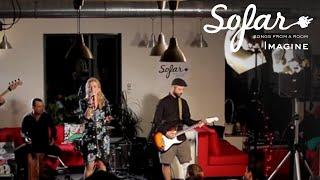 Imagine - Super Hero | Sofar Sofia