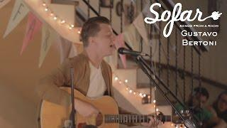 Gustavo Bertoni - Midnight Train | Sofar Brasília
